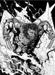 WEAPON X 2011 by barfast