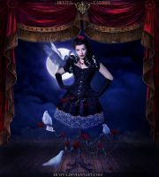 Night Circus by silviya