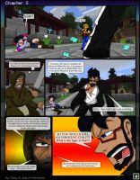 Minecraft: The Awakening Ch3 - 8 by TomBoy-Comics