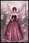 Valentine Fairy by cosmosue