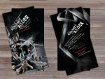 The Alphabet of Images Flyers by fERs