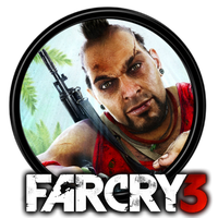 Far Cry 3 by edook