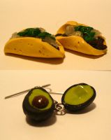 Mexicollection by yoshk