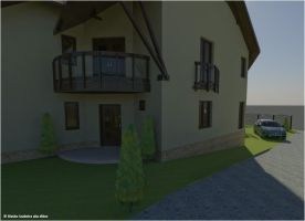 family house ext gdz 14 by dtbsz