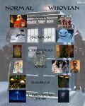 Doctor Who and Christmas Tradition by killashandra-falta