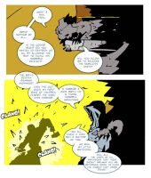 BNH Chap. Two Page Four by JamesRiot