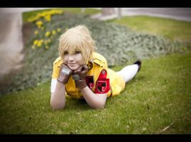 Hellsing:Calm before the storm by flakes-sama