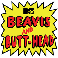 Beavis and Butthead Icon by Deathbymodding