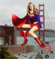 Supergirl 4 by Doctor-What
