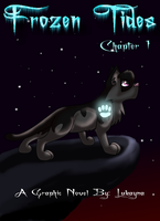 Frozen Tides: Chapter 1 Cover by lukayna
