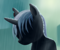 Tears in the Rain by Arrkhal