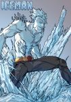 Hero #9: Iceman by KHAN-04