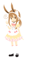 TA - Cocoa Act1 Ceri [W] by Lolithan