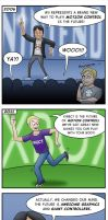 Troll of Wii by jay4gamers1