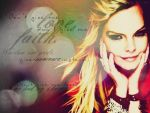 Anette Olzon. by IdGiveMyHeart