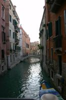 Venise 001 by ZeFrenchM