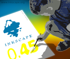 BoyPaint Inkscape 0.45 by valessiobrito