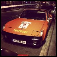 Coches clasicos by Sospe