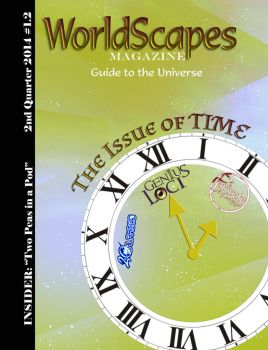 Worldscapes Issue 2 by AngelicEmpyress