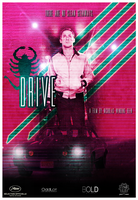 Drive Movie Poster by Yeti-Labs