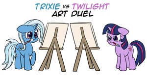 SSR - Art Duel by Scramjet747