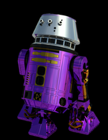 R5 Series R5-D3X for Veparot by Jadeonar