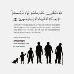How can you disbelieve in Allah? by abuKhashiyah