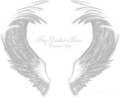Airbrushed Wings - White 02 by Thy-Darkest-Hour