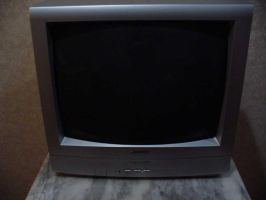 TV by Insan-Stock