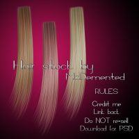 Hair_Stock_01 by MzDemented