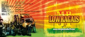 """MP31 - """"Lowragais"""" Cover In by AjonesA"""