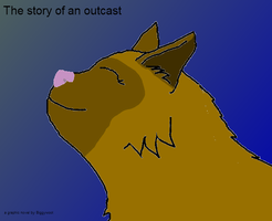 The Story Of An Outcast* by biggywoot