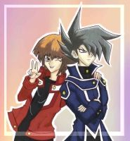jaden and chazz by hellpoemer