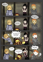 Dragon Age Origins - Oghren Song by Anncalime