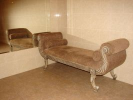 Fainting Couch 1 by FantasyStock