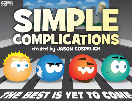 SC: Ch.47 - The Best is Yet to Come by simpleCOMICS
