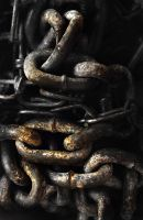 Chained in Gold by t2100ex9