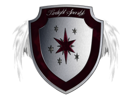 Twilight Shield of Royalty -PrelateZ version by SwedishRoyalGuard
