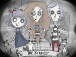 My Creepy Little Family by MissPaigeChristine
