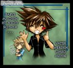 KH: Father of the year 2007 by RoXas-1988