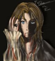 APH_France as Lestat by Starnie