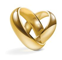 Start - Wedding Rings by lazunov