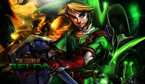 LINK by Luis6594