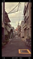 Streets of Japan by Shadow-Hunter-Is-In