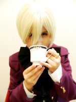 A Trancy Cup of Tea by KashiPanda