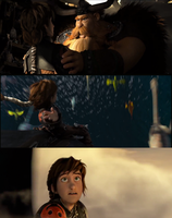 HTTYD2 Genderbend: It's your Destiny by AvannaK