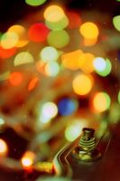 Strings and Bokeh by daxxbondoc