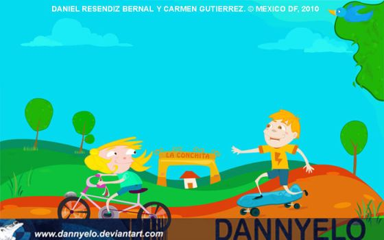 Sin titulo-a by dannyelo
