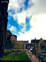 Edinburgh III by funk26687