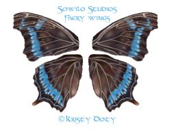 Sowilo Studios bfly faery wing by S0WIL0